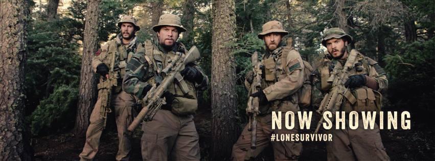 Lone Survivor          Plot Summary   IMDb