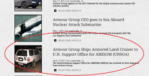 ArmourGroup