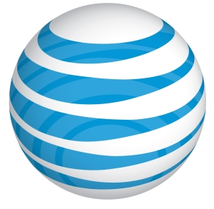 AT&T - The NWO goons of the telecommunications industry.