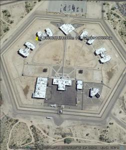 Arizona also has several locations that are suspected FEMA Death Camps.  Just more prisons.
