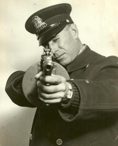 1954 tommygun