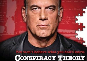 The dimwitted not-so Seal, Jesse Ventura - a Vietnam Veteran of the Navy's UDT teams and nutjob conspiracy theorist.